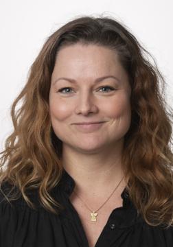 HR- og personaleudvikling, Line-Maria Bast